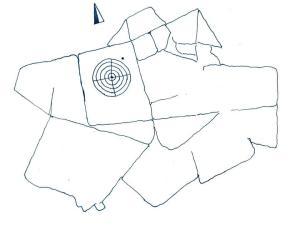 deseño do petróglifo de mouromorto_Enrique Álvarez Veira