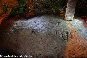 Pedra da Legua