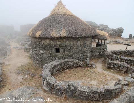 Santa Tegra cabana
