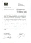 Remisión Pedragueiras concello de Muros