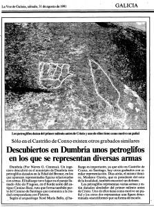 1991_08_31_descubiertos-en-dumbra-unos-petroglifos-que-representan-armas_23045493630_o
