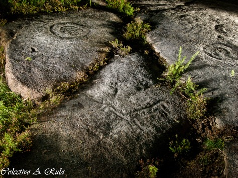 Pedra Bicuda detalle
